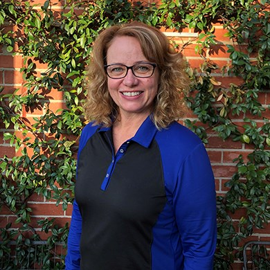 Linda Falconer, Golf Travel Specialist